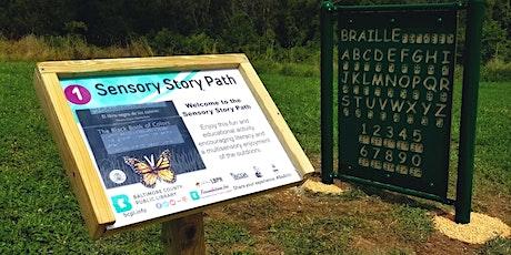 Sensory Story Path Launch Celebration tickets
