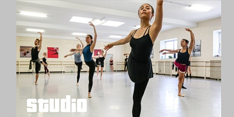 DanceWorks Chicago Open Company Class tickets