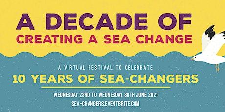 The Deep Sea - Helen Scales in conversation  Miranda Krestovnikoff tickets