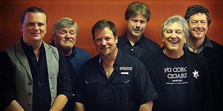 Atlanta Rhythm Section | TWO TICKETS REMAINING - BUY NOW! tickets