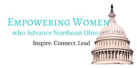 Empowering Women who Advance Northeast Ohio tickets