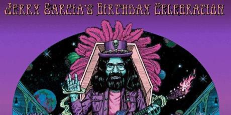 Jerry's Birthday Party with Dirty Dead at Asheville Music Hall tickets