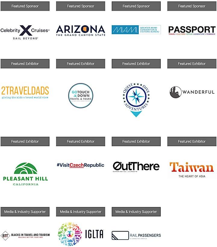 Virtual TAS : LGBTQ Travel image