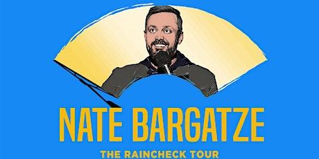Nate Bargatze tickets