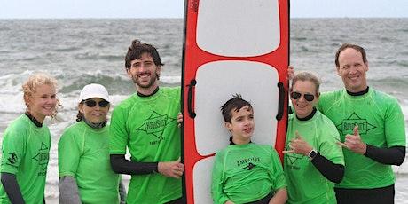AMPSURF NY Learn to Surf Clinic July 10th (67th St. Rockaway, NY) tickets