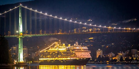 Cruise from Home with Holland America's Vancouver based itineraries tickets
