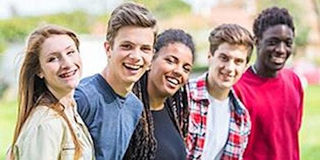 GHBC Teen Biz Camp Orientation tickets