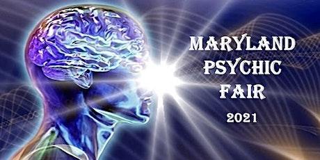 Maryland Psychic Fair  2021 tickets