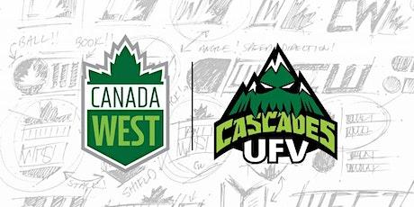 UFV Summer Volleyball Camp Week 1 (GRADES 11/12) BOYS tickets