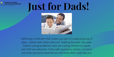 Just for Dads!