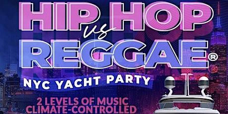 YACHT PARTY NYC! Fri., July 30th tickets