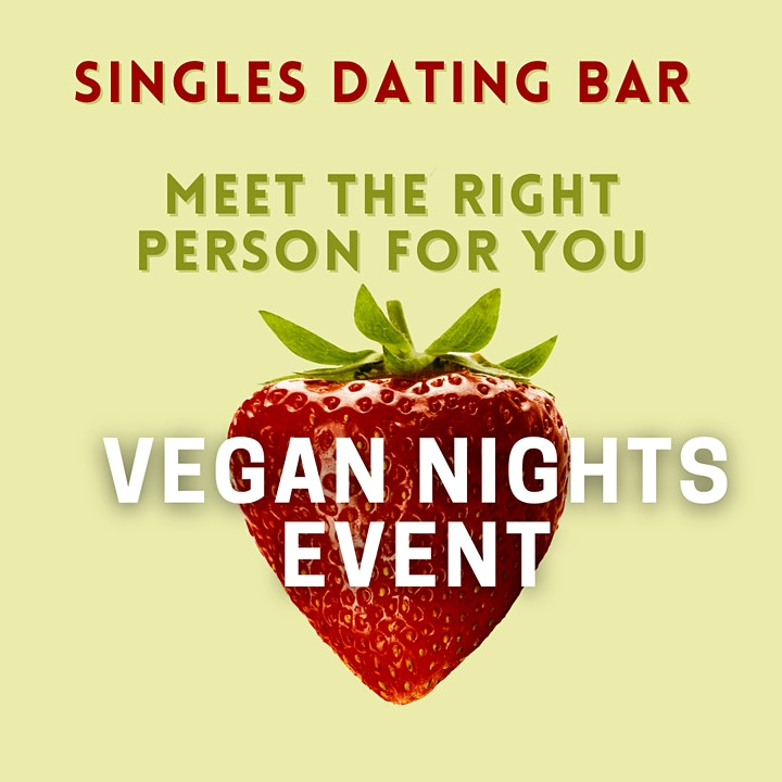 Vegan Cooking Night Event: Cooking, Chatting, Dating image