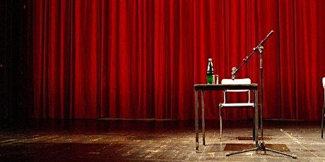 """Toastmasters: """"Spielend präsentieren mit Improtheater"""" von Viola Restle Tickets"""
