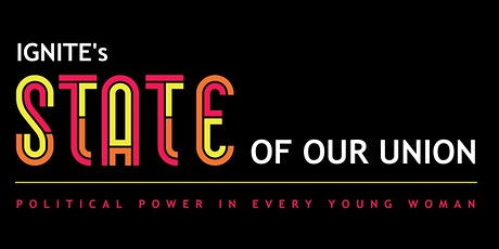 IGNITE's State of Our Union 2021 tickets