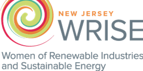 WRISE NJ Networking and Career Development Panel Discussion with CS Energy biljetter