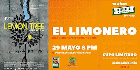 El Limonero / Sábado de Cine tickets