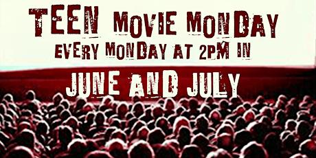 Teen Monday Movie tickets