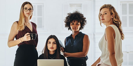 VentureLab's Female Founders Speaker Series tickets