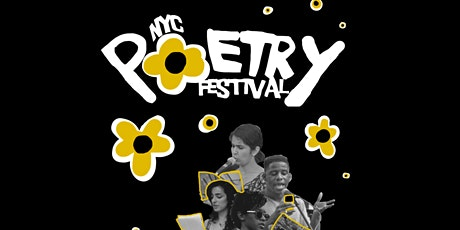 The 10th Annual New York City Poetry Festival tickets