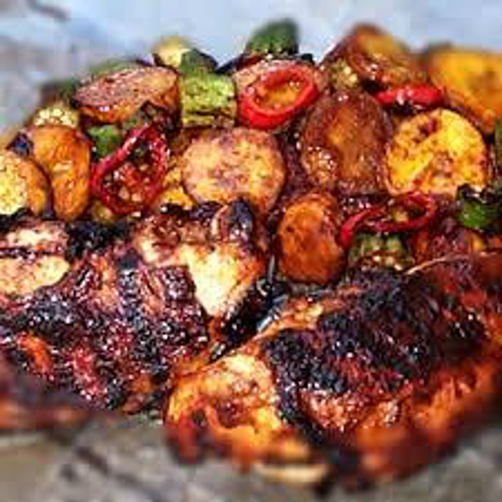 Farm2platecookery - Caribbean Cookery Course image