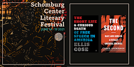 Schomburg Center Lit Fest: Two Freedoms with Carol Anderson and Ellis Cose tickets