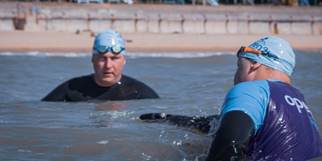1-2-1 Open Water coaching Session tickets