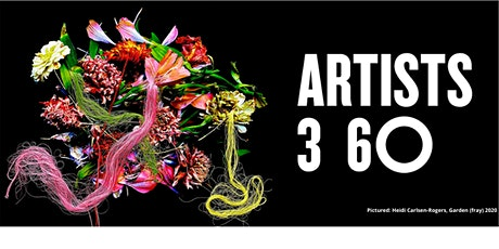 Artists 360 - Practicing and Student Artist Grants Info Session tickets