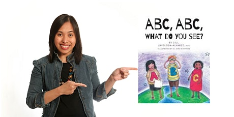 Author Jill Javelosa-Alvarez tickets