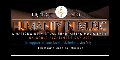 HUMANITY IN MUSIC tickets