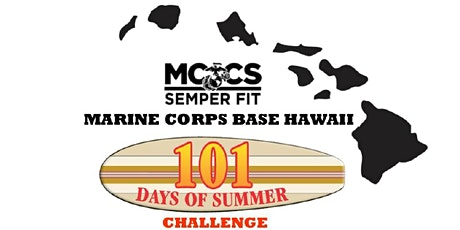101 Days of Summer VIRTUAL 10-Person Team Distance Challenge tickets