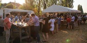 Stone Brewing GmbH: Berlin Beer Week - Closing Event