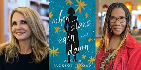 When Stars Rain Down with Angela Jackson-Brown ingressos
