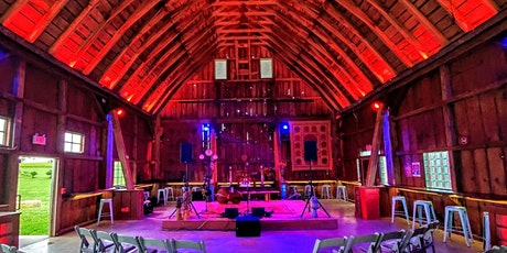 FREE Re-Opening Concert: Old Time in the Barn: Jess McIntosh w/ Aaron Smith tickets