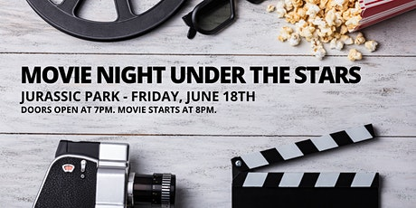 Movie Night Under the Stars tickets
