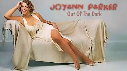 Joyann Parker tickets