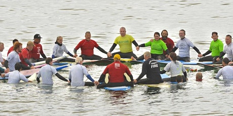 AMPSURF CA 9/11 Memorial Paddle Out  Sept.11th (Grand ave. Oceano, CA) tickets