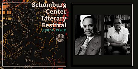 Schomburg Center Lit Fest:  Dr. Haki Madhubuti and Chris Jackson biglietti