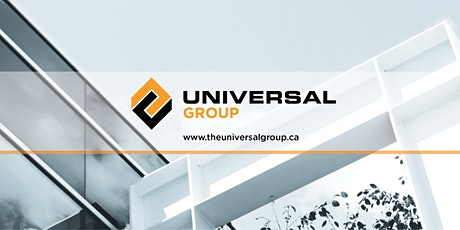 WorkBC Hiring Fair - Universal Group tickets