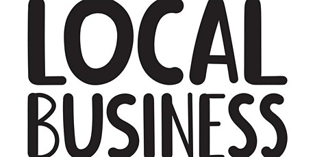 Small business vendor event tickets
