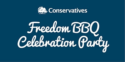Chanctonbury Freedom BBQ Celebration Party