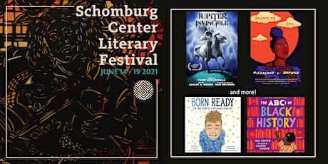 Schomburg Center Lit Fest:  No Small Voice tickets