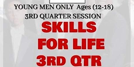 Skill4Life 3r Quarter tickets