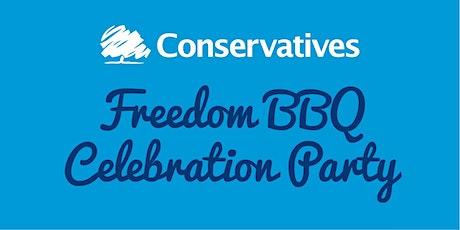 West Weald Freedom BBQ Celebration Party tickets