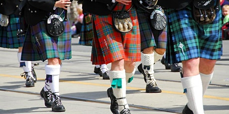 60th Anniversary Performance by the Sierra Highlanders Pipe Band tickets