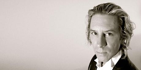 William Basinski - @FREMONT ABBEY tickets