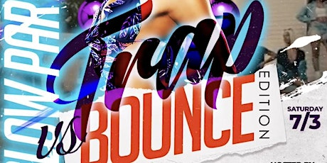 NSG Presents....TRAP VS. BOUNCE GLOW PARTY tickets