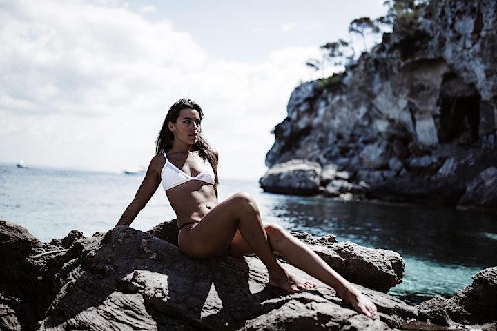 Top Girl Villa Mallorca September 2021: Bild