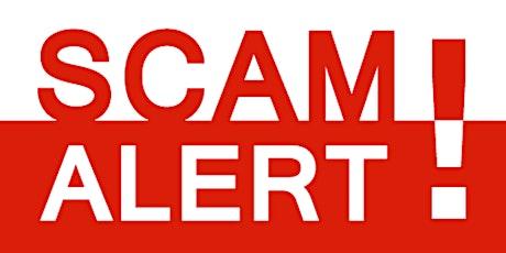 Consumer Fraud Awareness tickets
