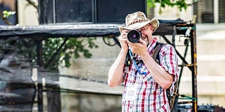 Brighten Your Summer Photography with Jason Deckman and Salado Winery tickets