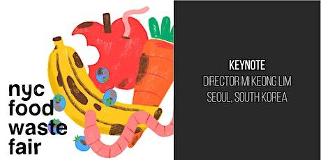 Keynote: Director Mi Keong Lim - Seoul, South Korea tickets